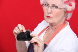 Long-Term Care is Double Trouble for Women!