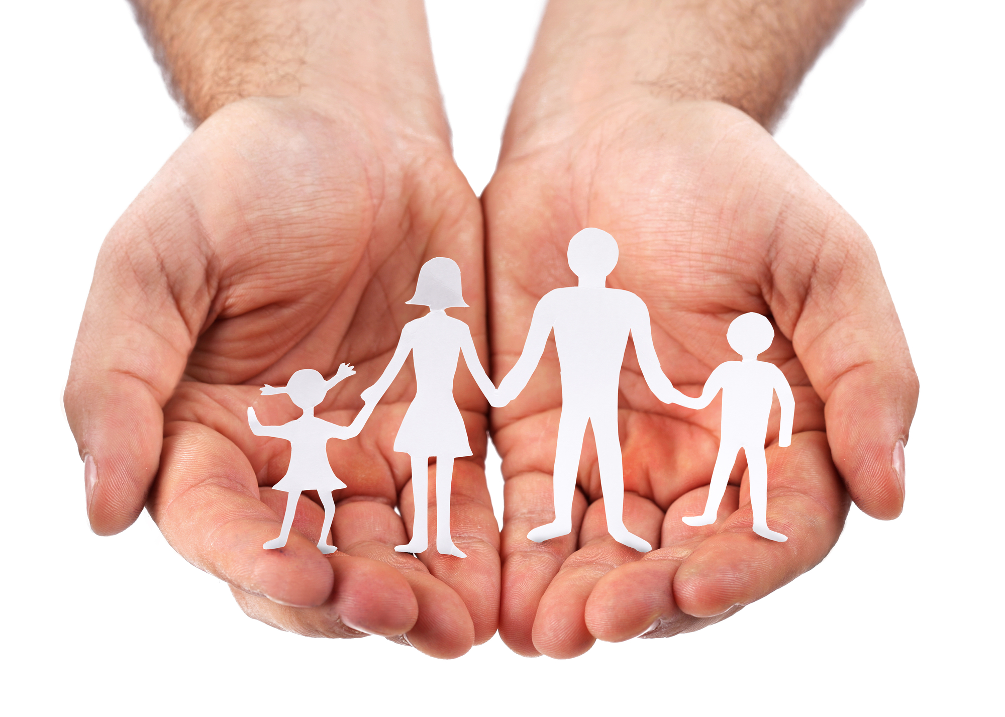 Caring for your family image