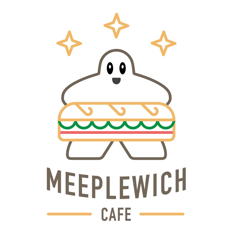 MeepleWich Logo