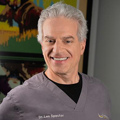 Leonard Spector DDS Oral Surgeon in Lutherville