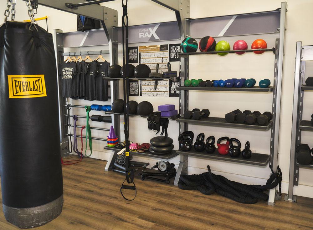 Savannah Sport and Wellness Equipment