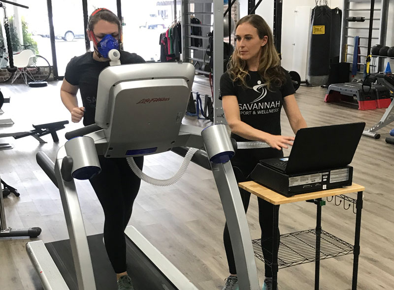 Treadmill Analysis Image