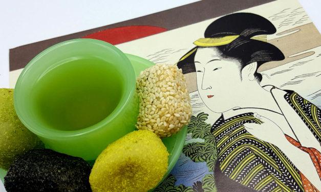 Butter Sencha Green Tea