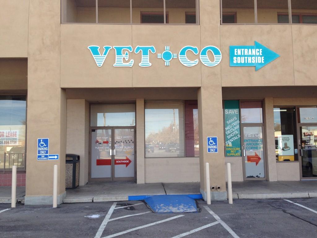 Albuquerque Vetco