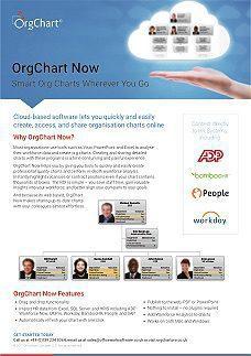 OrgChart Now