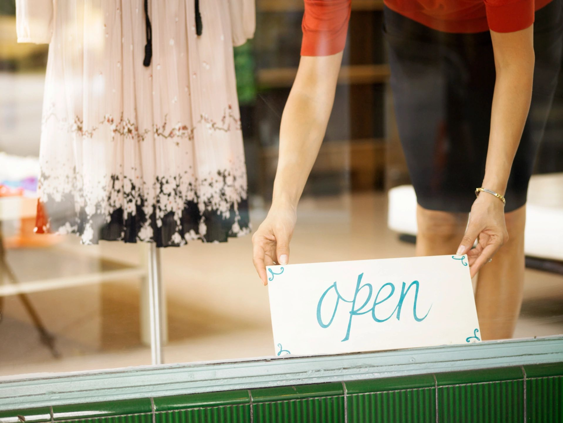 Putting The 'F' In Fashion – Taking Your Small Fashion Business To The Next Level
