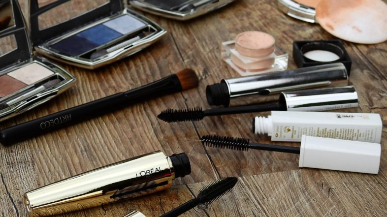 Fall 2020 BEAUTY & MAKEUP Product Trends!