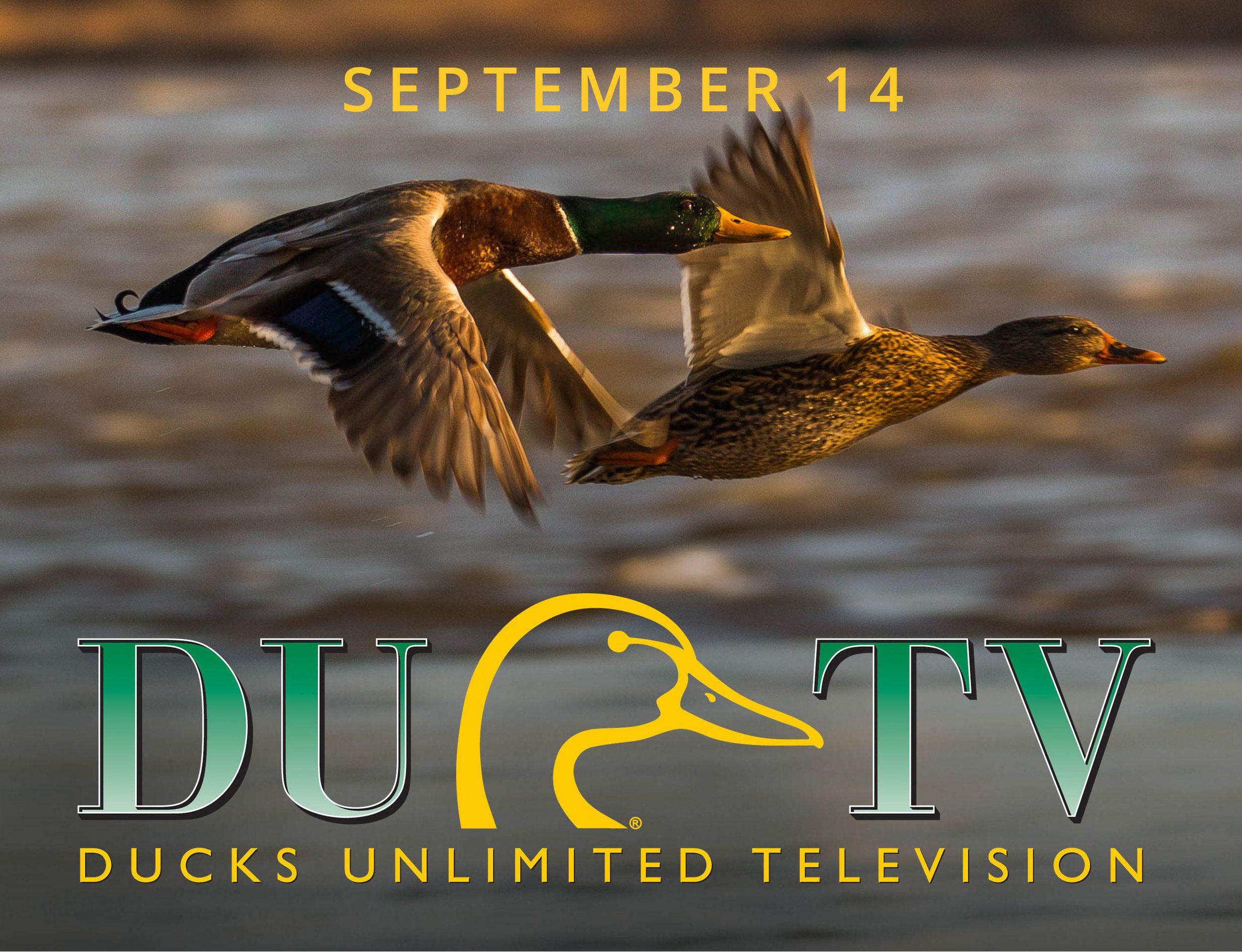 Ducks Unlimited TV