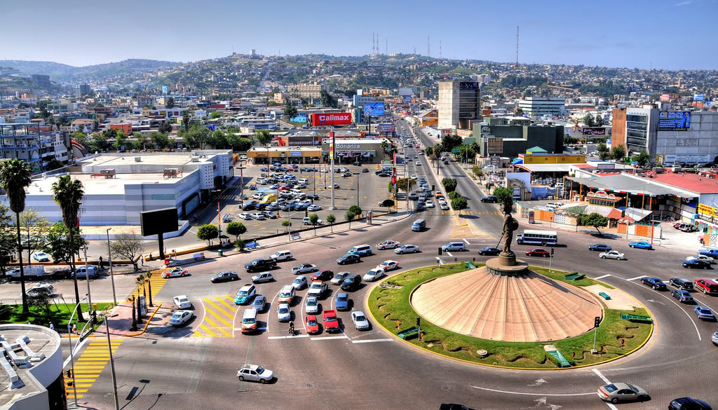 Is Tijuana safe for Business?