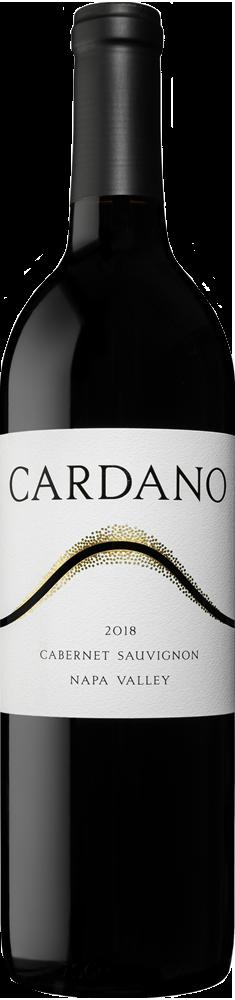 Cardano Estate Wines Cabernet Sauvignon 1913
