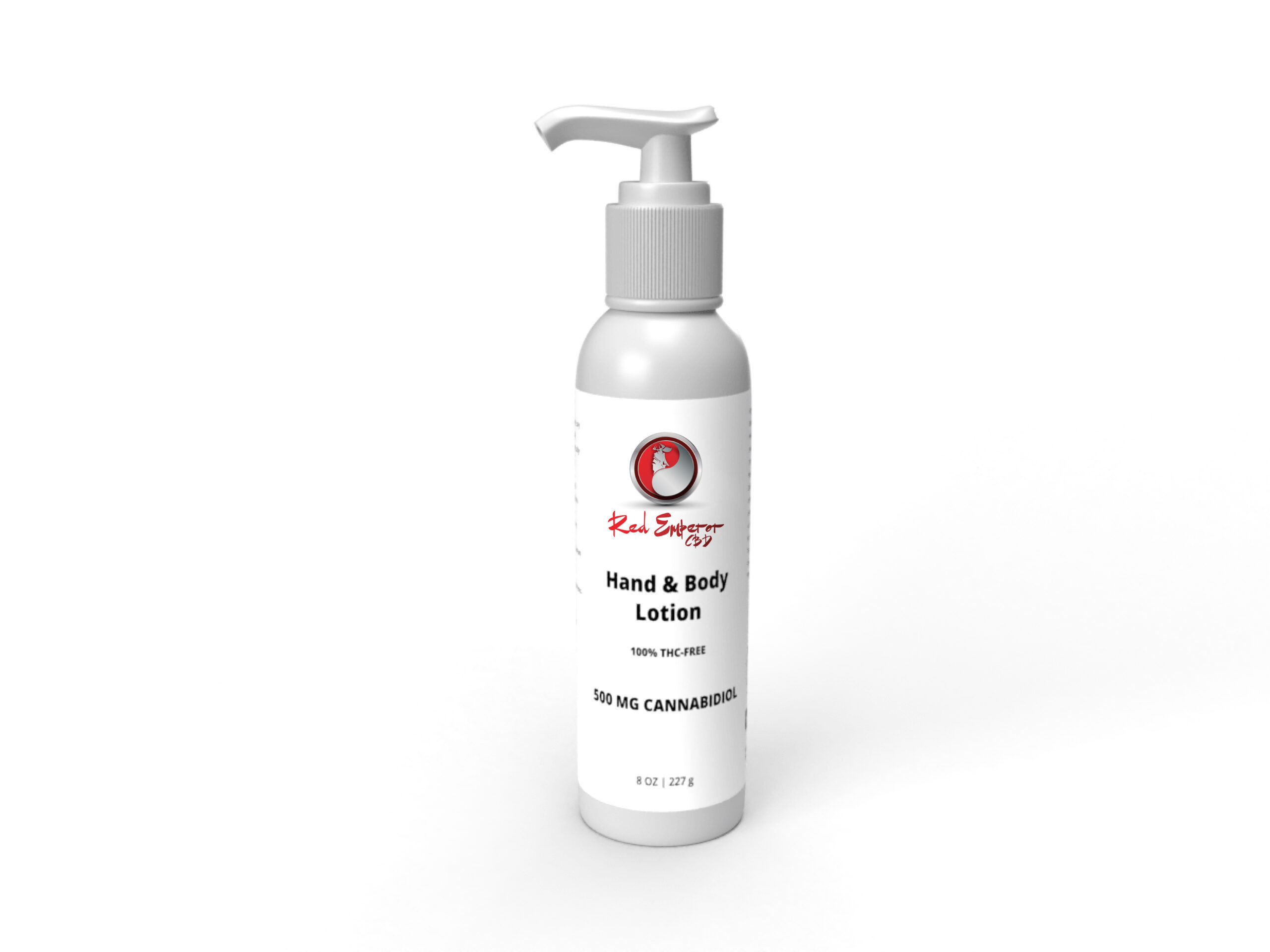 CBD Lotion For Pain
