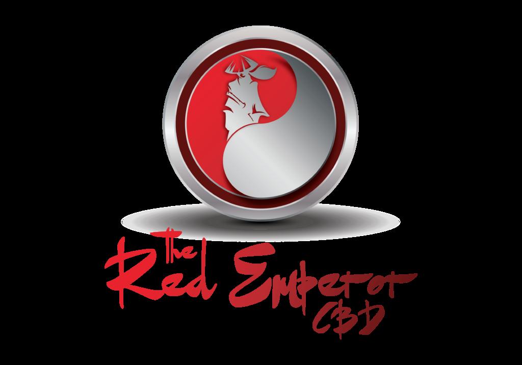 Red Emperor CBD Logo