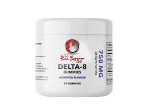 Delta 8 THC Gummies For Sale