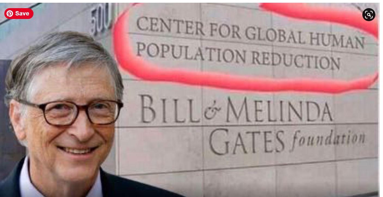 #AgentFreakNasty Bill Gates Special