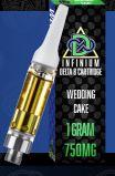 Delta 8 THC VAPE