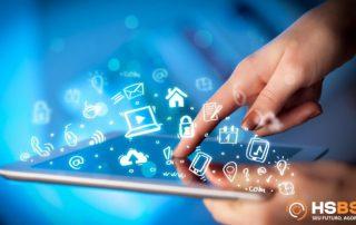O impacto da tecnologia na educação