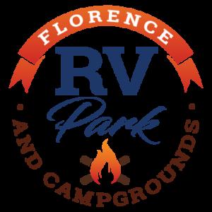florence rv park logo