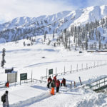 Kashmir Gulmarg Tour 4 Nights | 5 Days