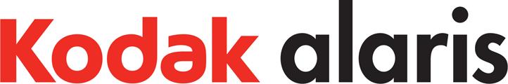 Kodak Alaris logotipo