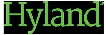 Hyland logotipo