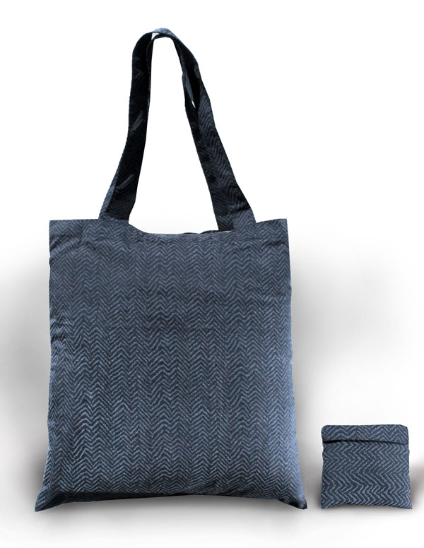 2-Pk Packable Tote Day