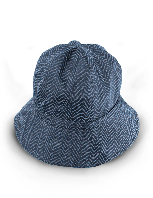 Zeeme Rain Hat Day