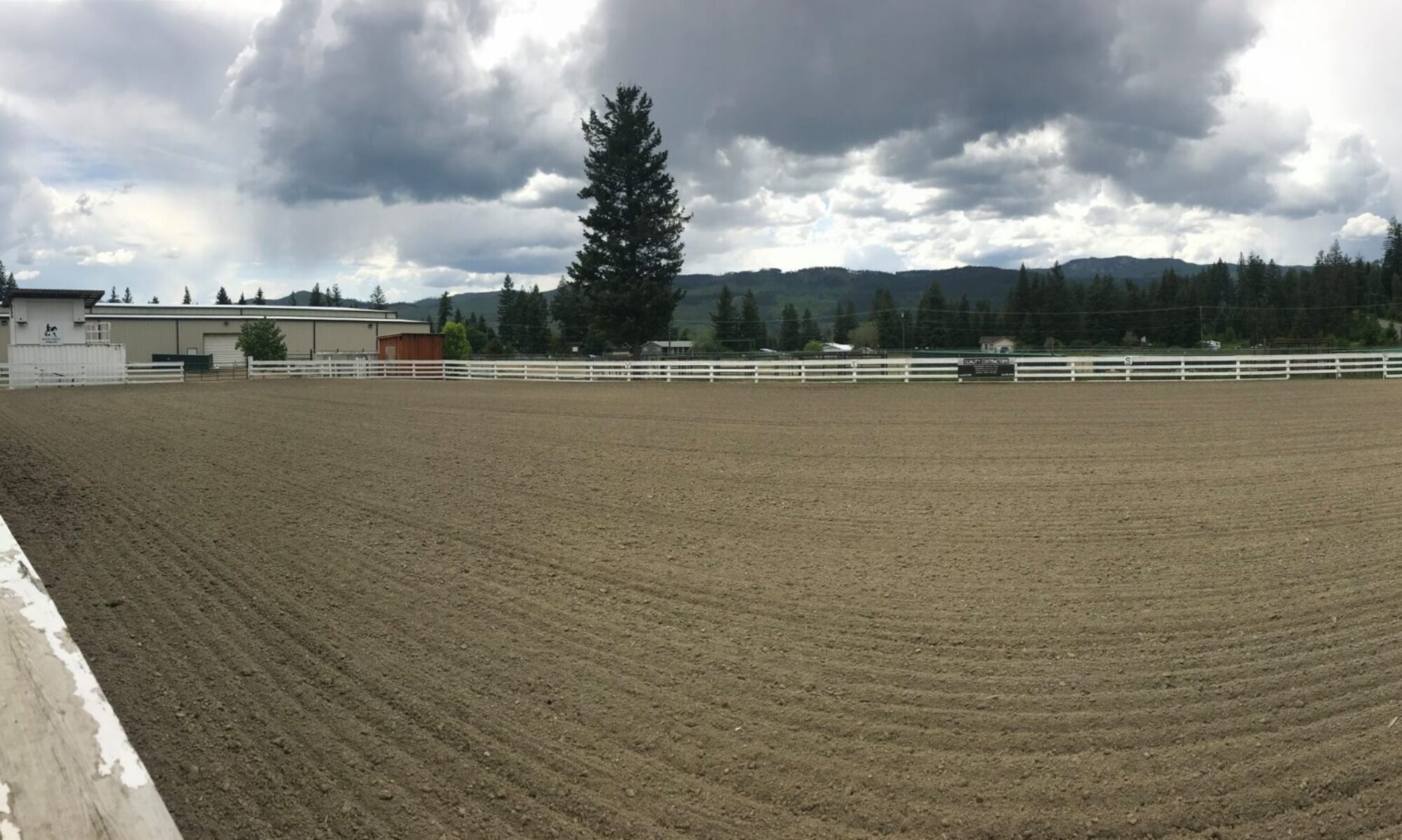 Barriere & District Riding Club