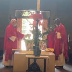 Palm Sunday 2021 - Blessing of the Palms