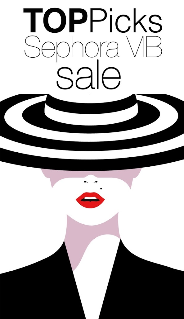 Top Picks Sephora Fall VIB Sale