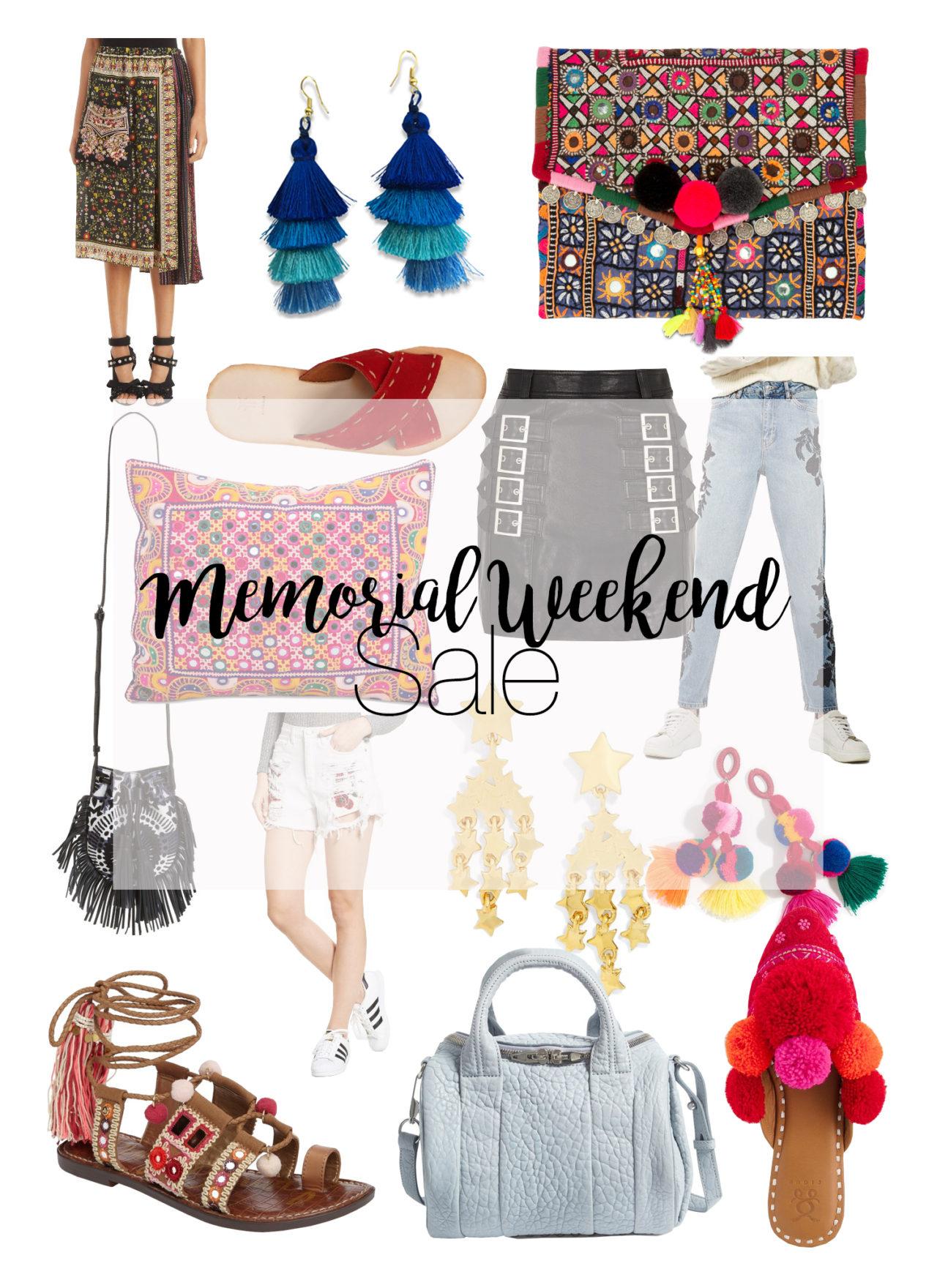 Memorial Weekend Sale!!