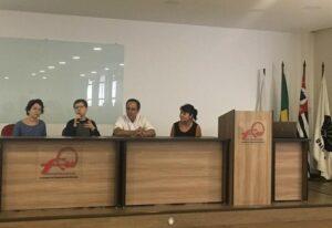 MSG Workshop Presenter