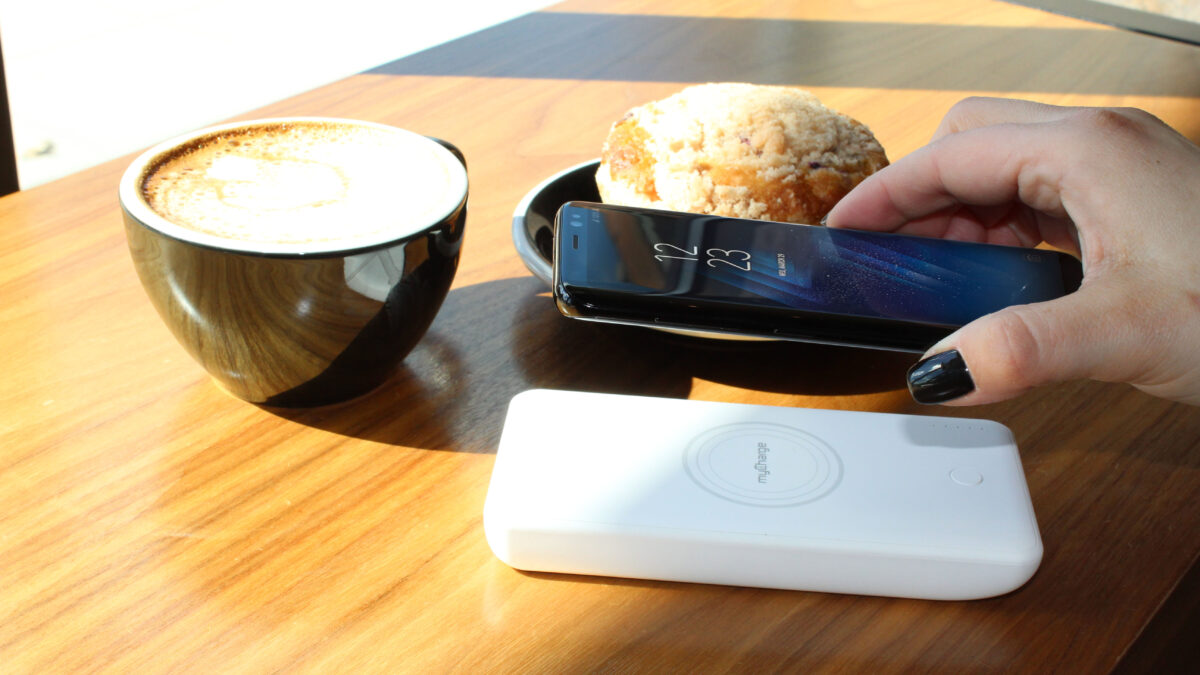 REVIEW: MyCharge Unplugged Portable Charger