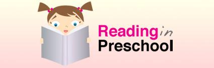 Reading In Preschool