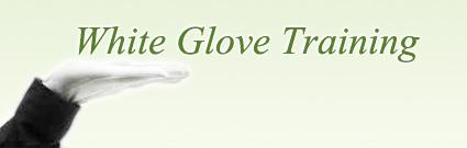 White Glove Training