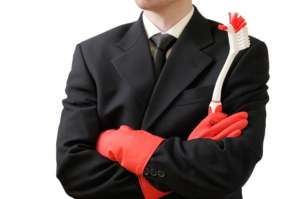 Pavillion Agency Houseman