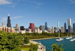 Pavillion Agency Chicago