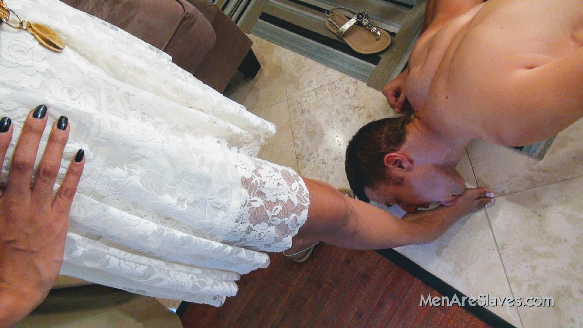 BDSM sumiso