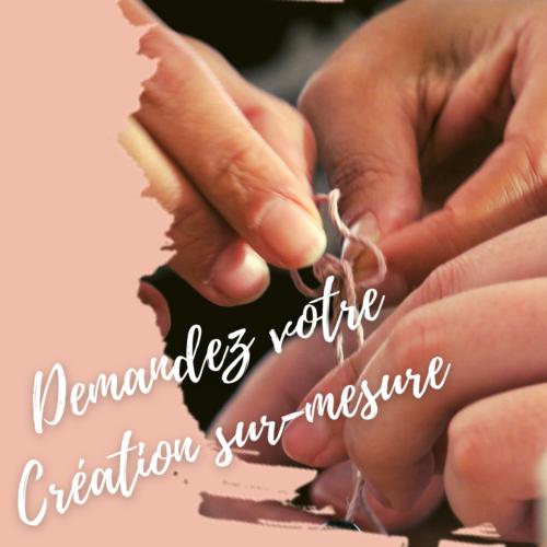 Creation sur mesure - Papangue atelier creatif