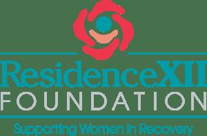 Residence XII Foundation Logo