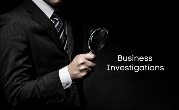 Business Investigations