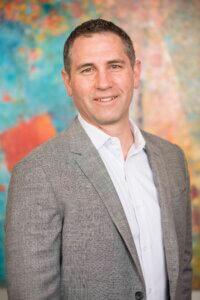 Paul Hudson, Hudson Printing CEO