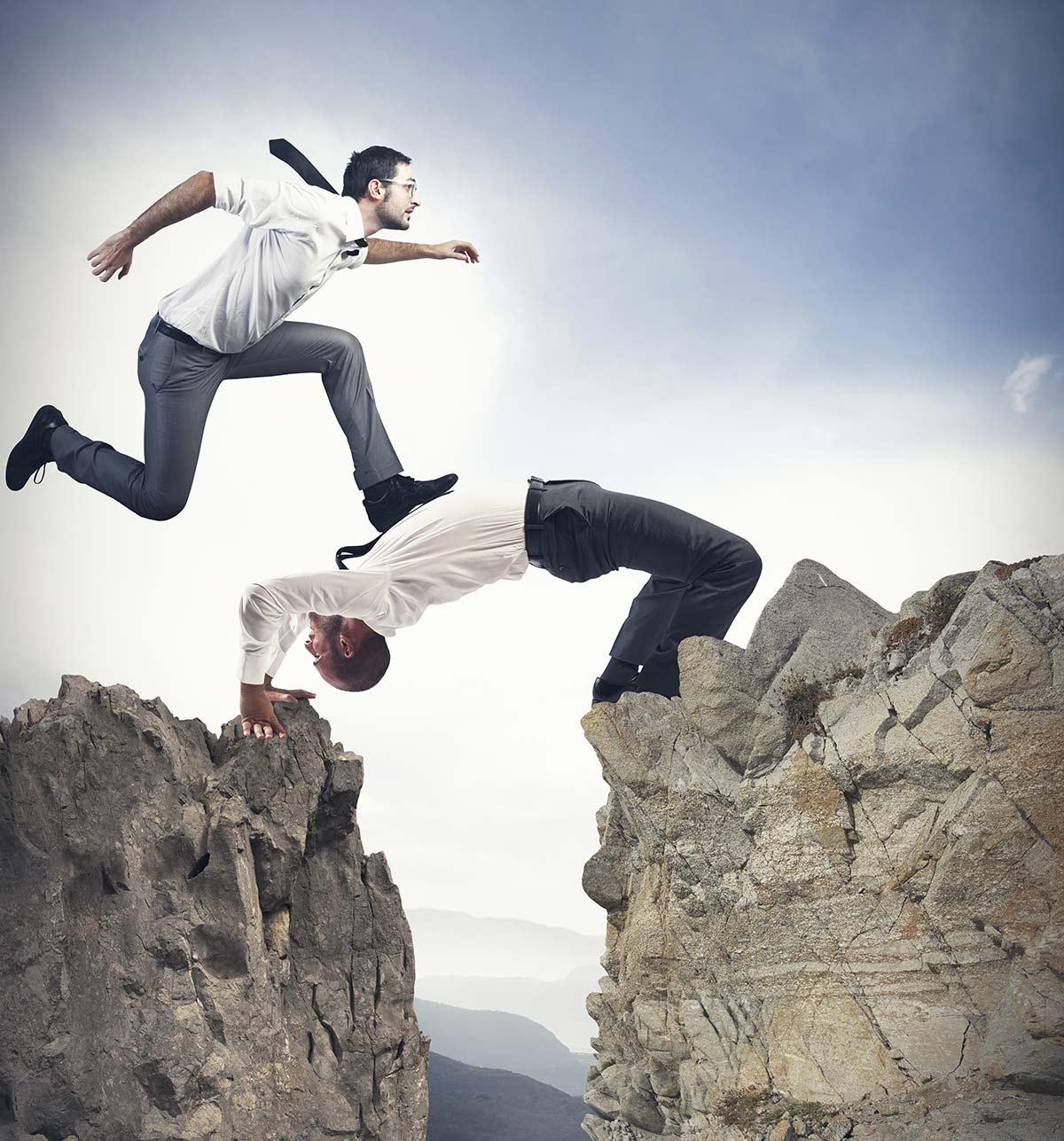build sales acceleration