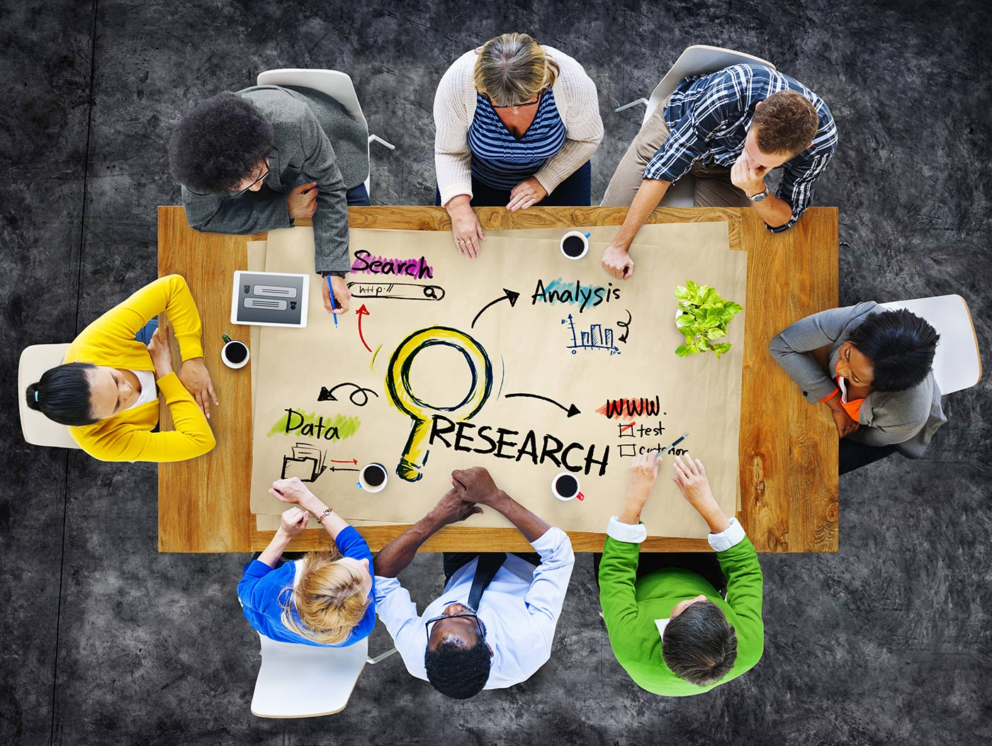 Account Research Best Practices in Mid-Market and Enterprise B2B Sales