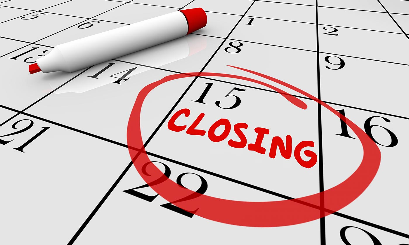 Tips for Setting the Initial Close Date in B2B Sales (with contest for sales managers to run)