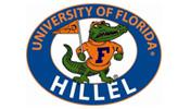 UF-Hillel-Logo