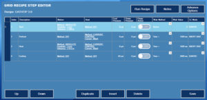 best catheter tipping software