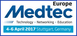 catheter tipping experts at Medtec Europe 2017