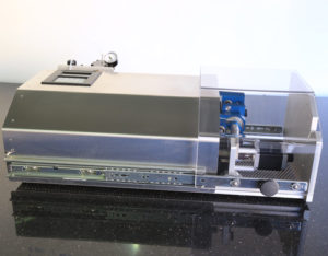 catheter hole forming machine Cath-Punch