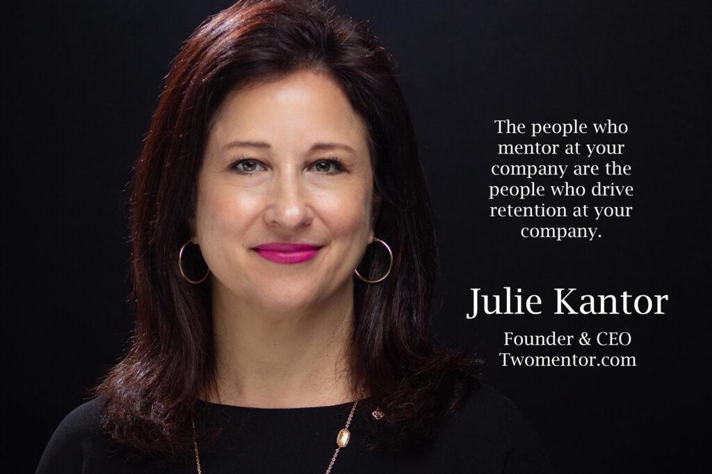 A Conversation with Julie Kantor