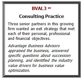Consulting Practice